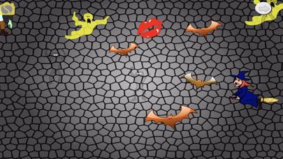 Sensory Splatter screenshot 3