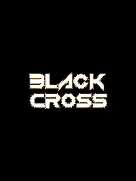 Black Cross screenshot 4