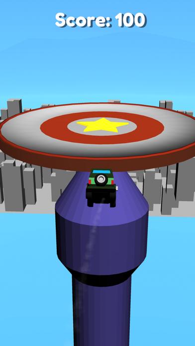 Car Darts screenshot 3