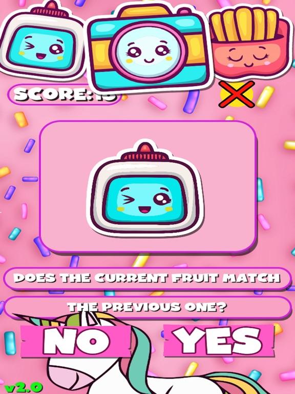 Dizzy Kawaii screenshot 9
