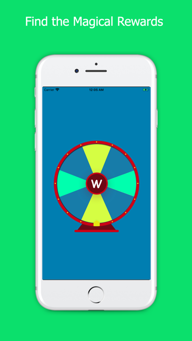 messages.download Wheel Master : Spin and Coins software