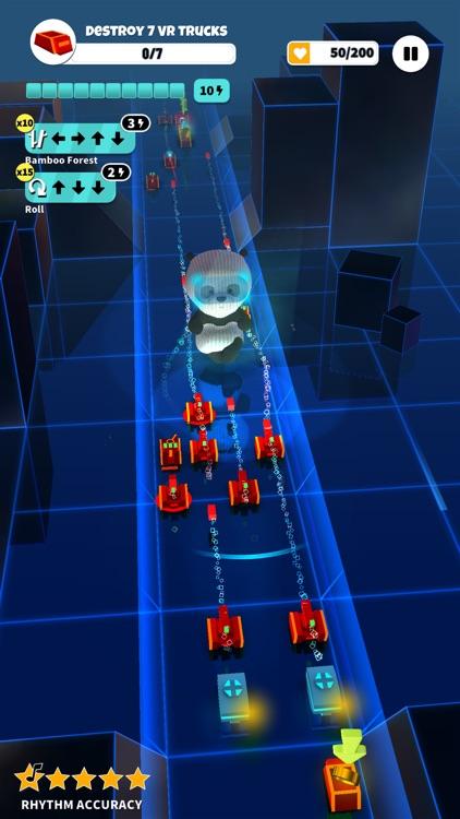 Giant Dancing Plushies screenshot-0