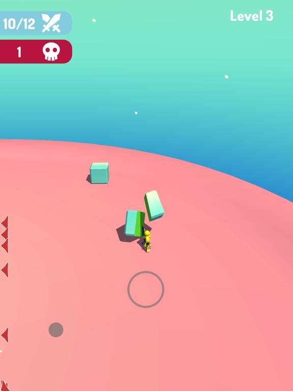 Saw Machine.io screenshot 8