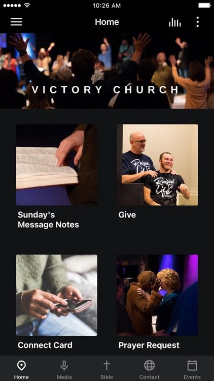 Victory Church IL