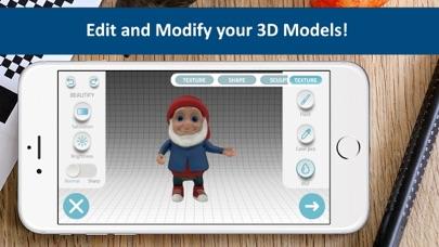 Qmesh 3D Toolbox screenshot 3