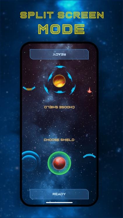 FastFinger Rule: Planet Battle screenshot-3