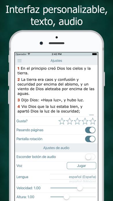 messages.download Biblia Católica en Español software