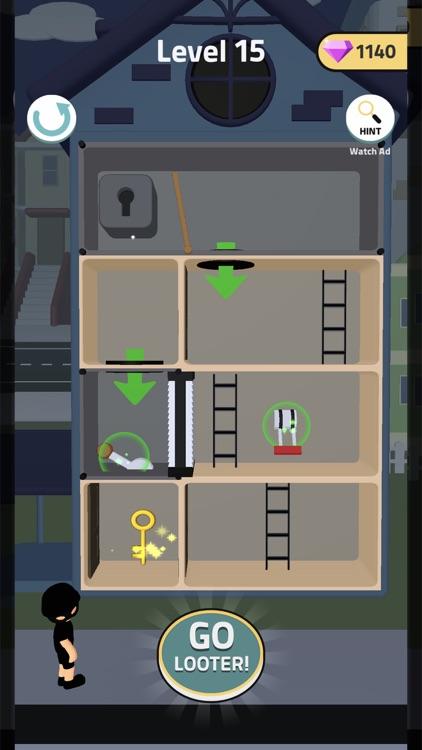 Rooms N Looter