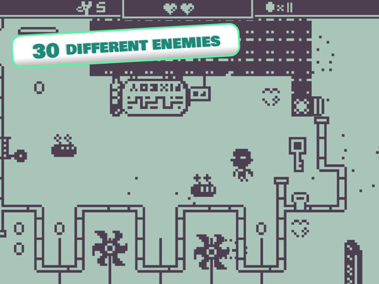 Pixboy - Retro 2D Platformer screenshot 12