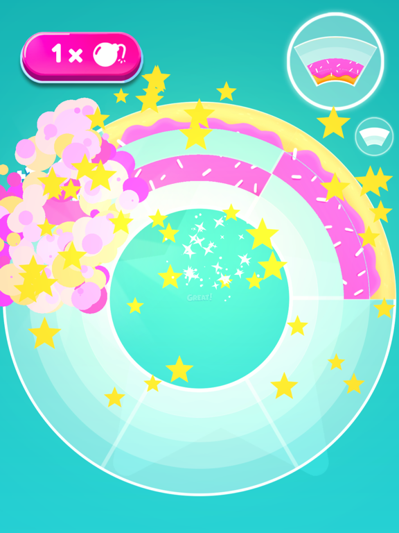 Fit the Rings screenshot 8