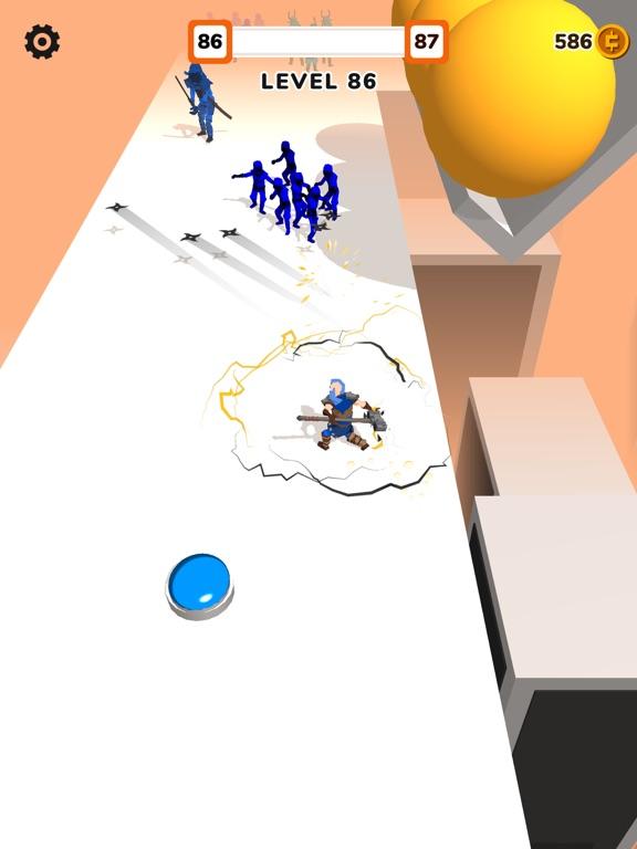 Crowd Master 3Dのおすすめ画像10