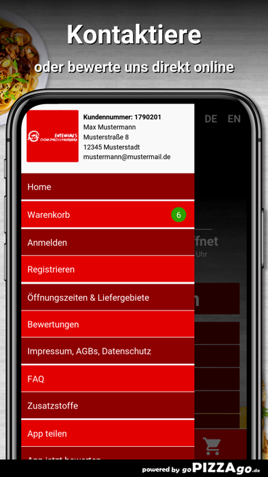 Entenhaus Paderborn screenshot 3