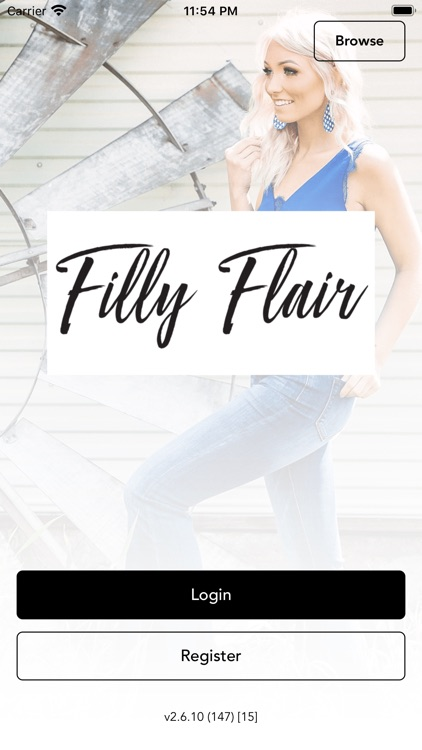 Shop Filly Flair