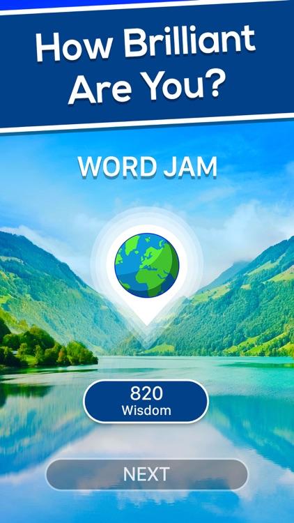 Crossword Jam: Puzzles & Games screenshot-3