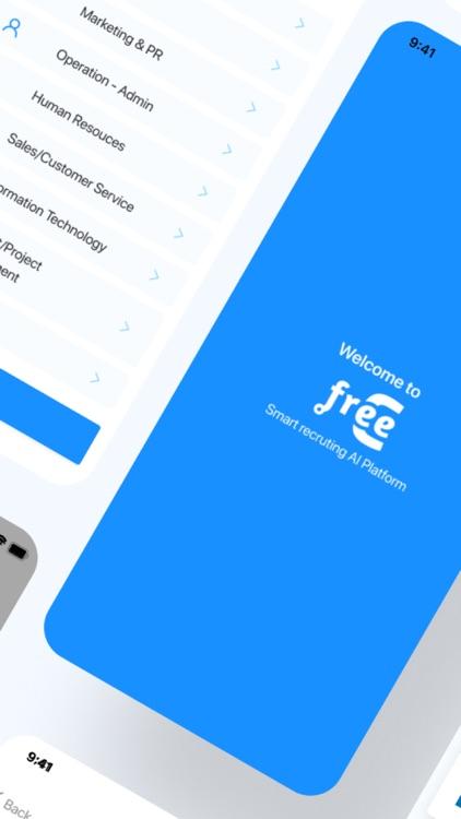 freeC - Tìm việc thông minh screenshot-4