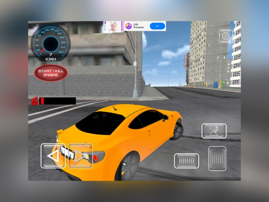 City Car Drive screenshot 4