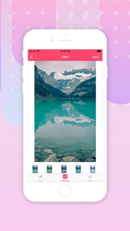 CorgiEmoji screenshot-3