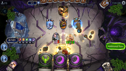 Eternal Card Game free Gems hack
