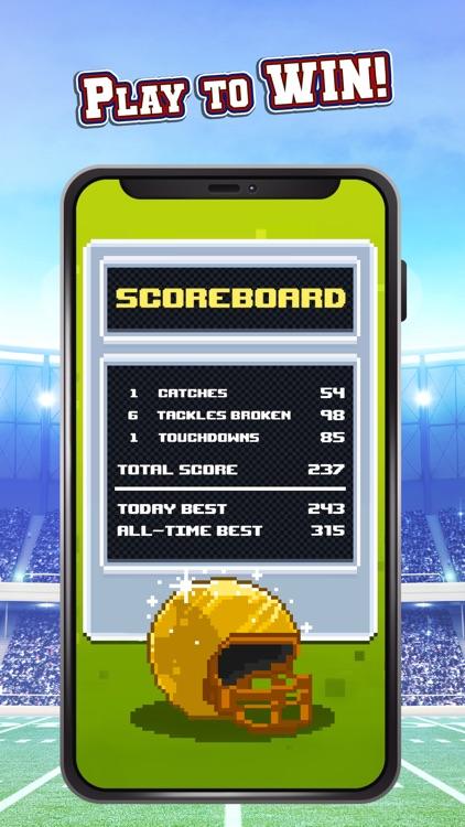 Touchdown Hero screenshot-5