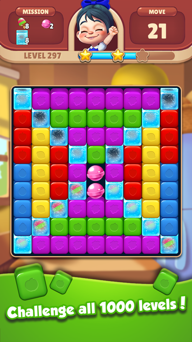 Hello Candy BlastScreenshot of 5