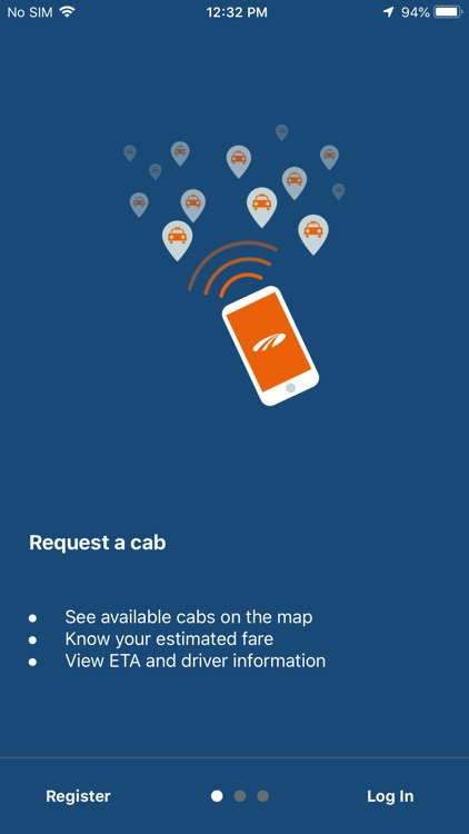 Skeena Taxi screenshot-8