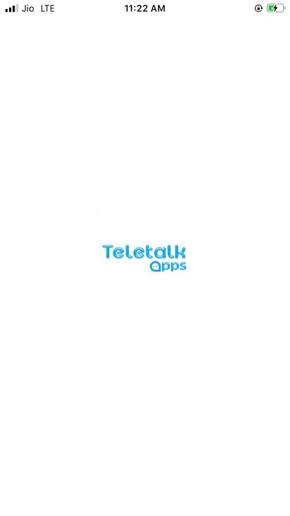 TeleTalk Communicator