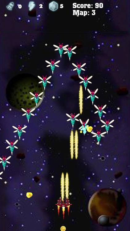 Space Attack - Alien Shooter screenshot-8