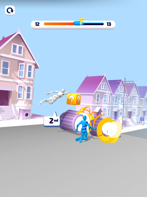 Jumpero screenshot 6