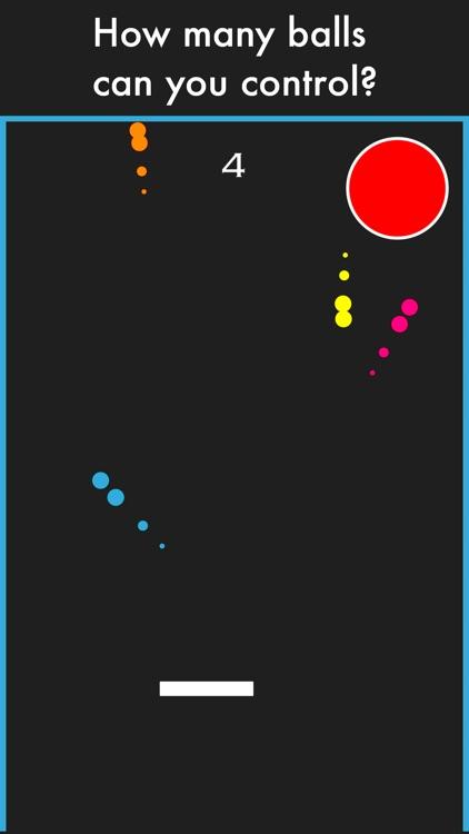 Crown Fronton - Hard Ball Game screenshot-3