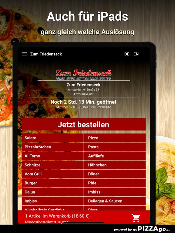 Dilo Witten Pizzeria screenshot 7