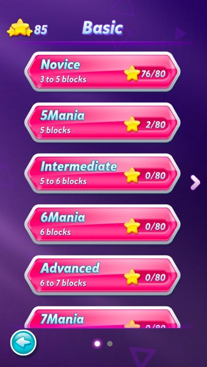 Block! Triangle puzzle:Tangram screenshot-4