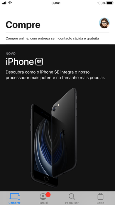 Baixar Apple Store para Android