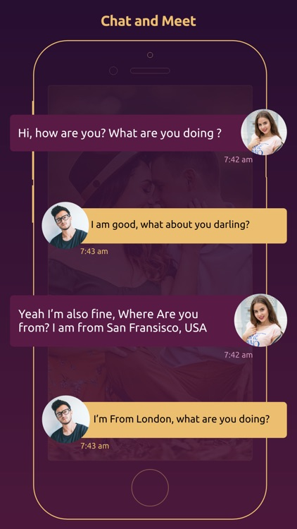 Bix – Bisexual Dating App screenshot-4