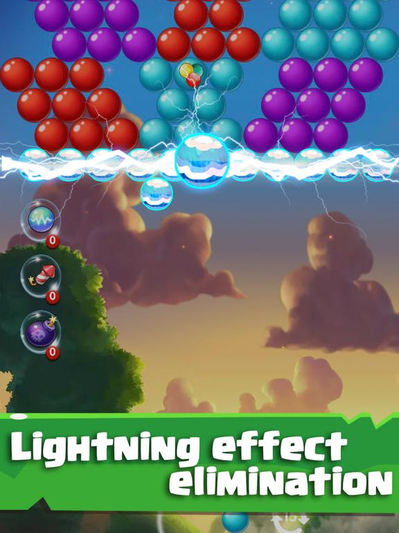 Bubble Pop! Puzzle screenshot 8