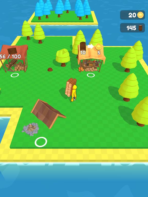 Craft Island screenshot 7