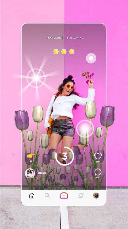 FlickPlay - Social Media screenshot-4