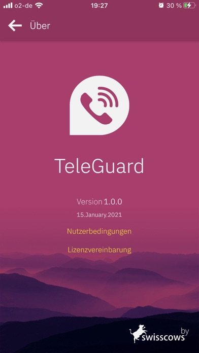 messages.download TeleGuard software