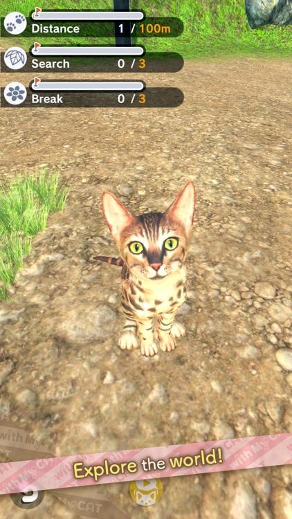 with My CAT screenshot-7