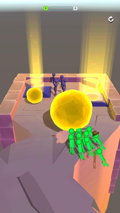 Ball Rollers screenshot 3
