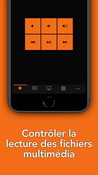 Remote Control for Mac/Win PC