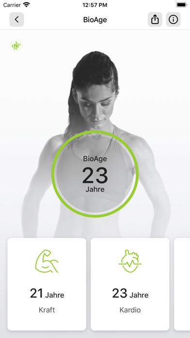 revital FitnessclubScreenshot von 4