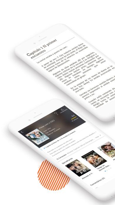 Lera: Best eBooks & Webnovels Screenshot