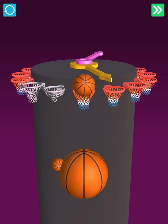 Basket Life 3D screenshot 9