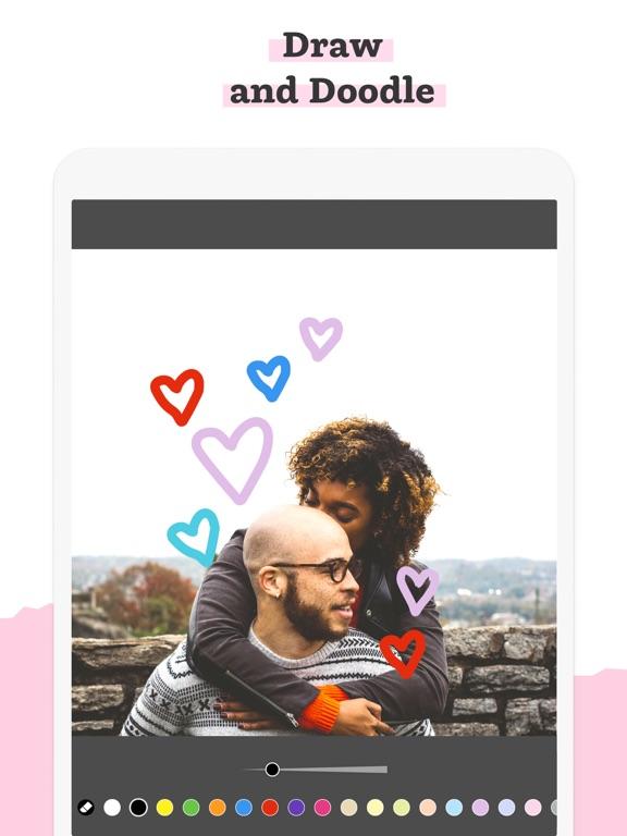 Screenshots for PicCollage: Fun Layout Editor