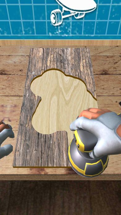 Skate Art 3D screenshot 1