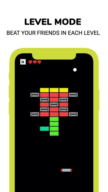 Brick Time Arkanoid screenshot-3