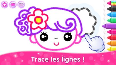 Telecharger Jeux Dessin Pour Enfant Fille Pour Iphone Ipad Sur L App Store Education
