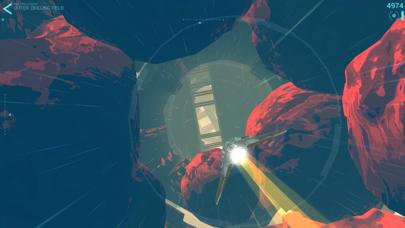 Screenshot from Hyperburner
