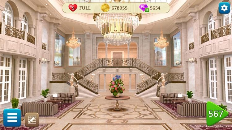 MyHome Design Hotel Renovation screenshot-6
