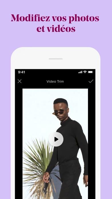 Over ajoute du texte sur vos photos iOS-capture-9
